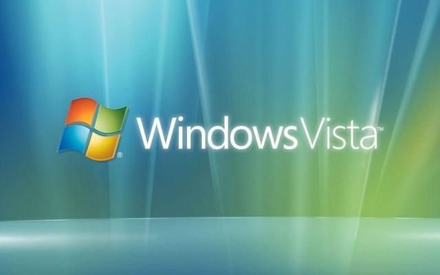 Windows Vista(2007)