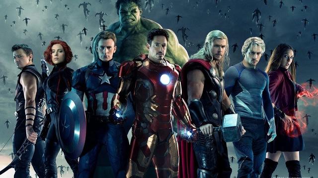 Chapter 3: Avengers?