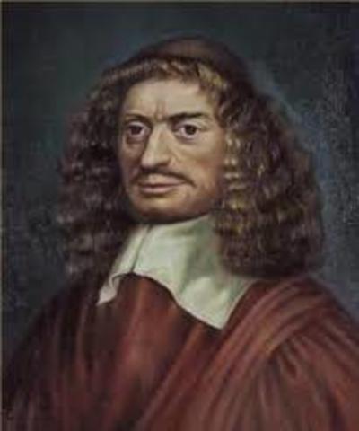 Giacomo Carissimi is Born
