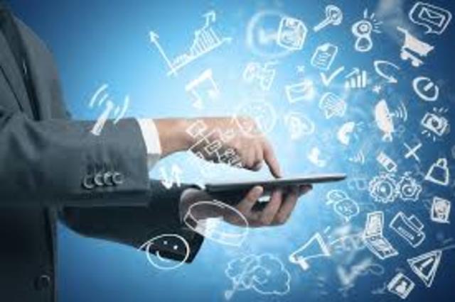 Несколько предсказаний о цифровом мире будущего
