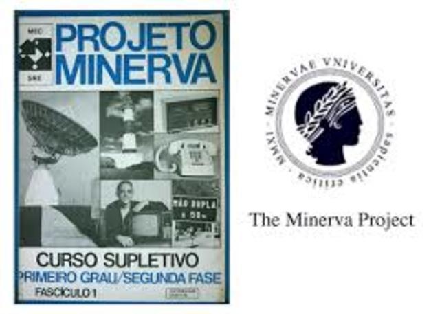 Projeto Minerva