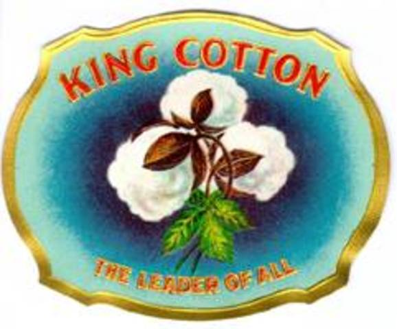 King Cotton Argument
