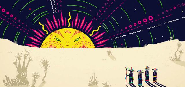 Voces Indigenas - Fray Bernadino de Sahuagun