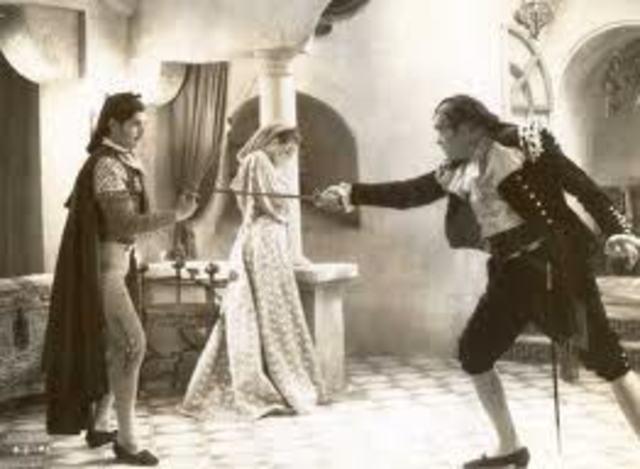 El burlador de Sevilla y convidado de piedra (Acto 2) - Tirso de Molina