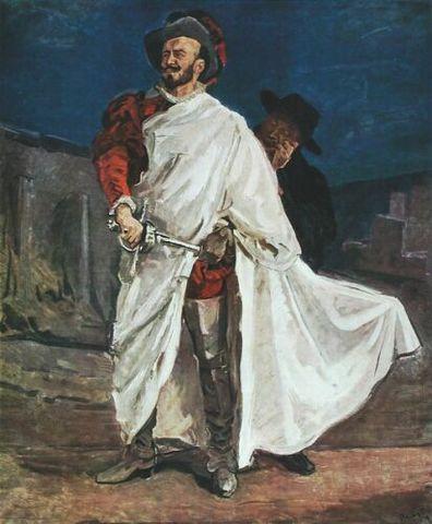 El burlador de Sevilla y convidado de piedra (Acto 3) - Tirso de Molina