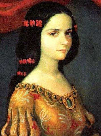 Hombres necios que acusáis - Sor Juana Inés de la Cruz