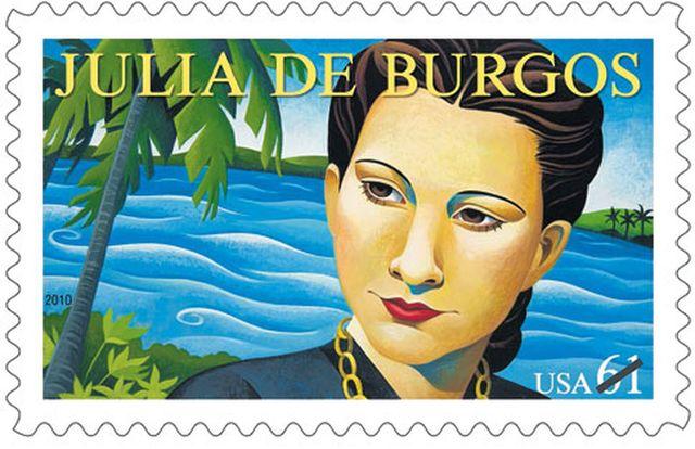 A Julia de Burgos - Julia de Burgos