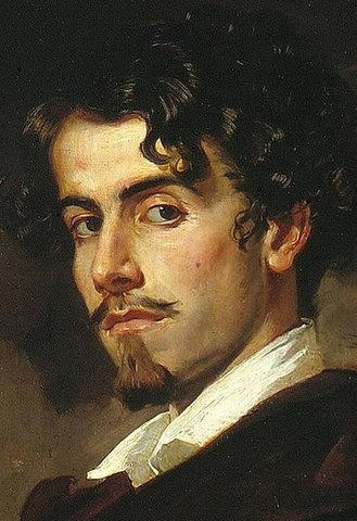 Rima LIII - Gustavo Adolfo Becquer