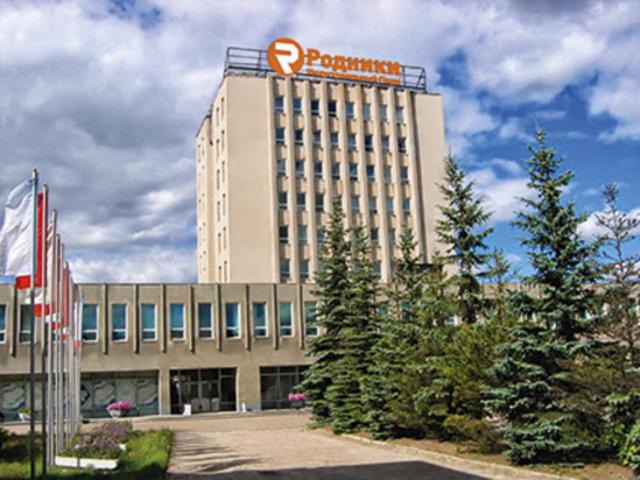 Индустриальный парк «Родники» успешно прошёл сертификацию
