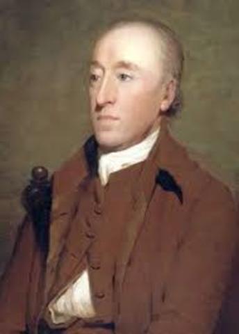 James Hutton (geólogo)