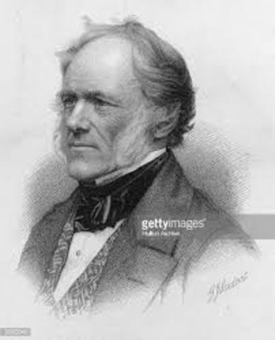 Sir Charles Lyell (geólogo)