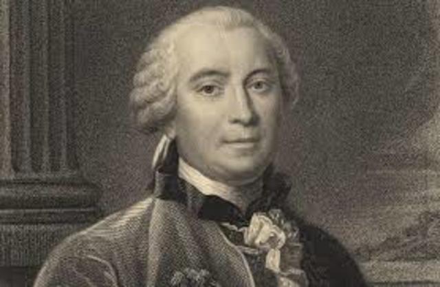 Louis Leclerc de Buffon (pre-evolucionista)