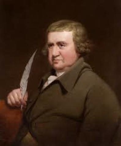 Erasmus Darwin (pre-evolucionista)
