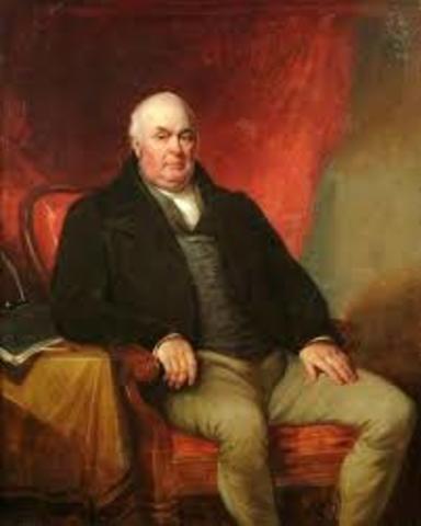 Robert Darwin (Familar)
