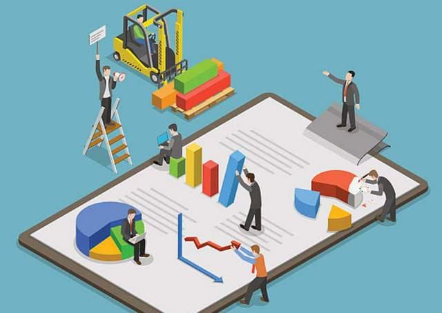 Planeación para recortes y racionalización.