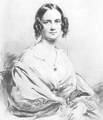 Caroline Darwin (Familiar)