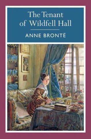 "Поступил в продажу роман Энн Бронте ""Незнакомка из Уайлдфелл-Холла"""