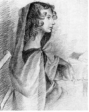 Энн отправилась вместе с Шарлоттой и её подругой Эллен Насси в Скарборо. По дороге они на сутки остановились в Йорке, где Шарлотта и Эллен, катая Энн в инвалидном кресле, совершили несколько покупок и по её просьбе посетили Йоркский собор.