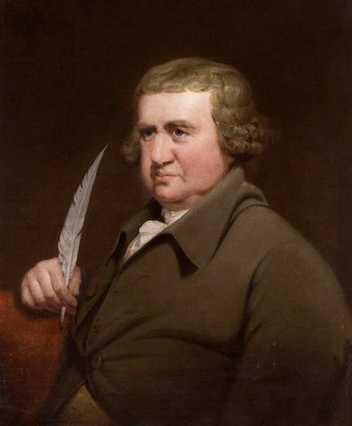 Erasmus Darwin(1731-1802)
