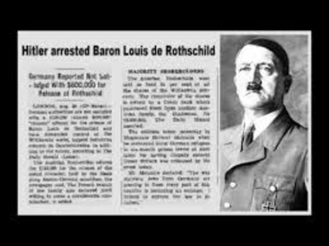Hitler's Release