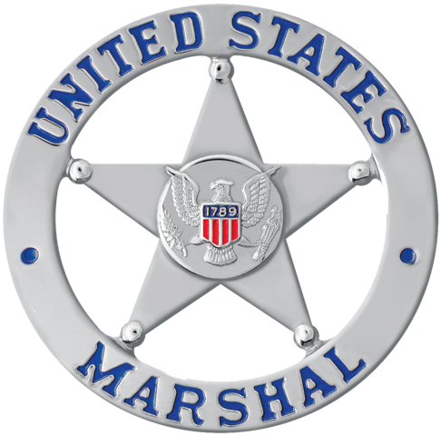 Federal Marshal for the District of Columbia
