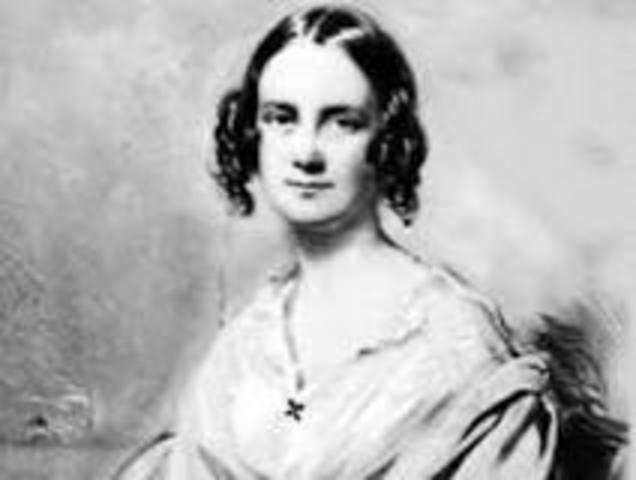 Emma Wedgwood (1808-1896)