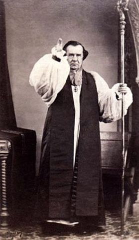 Obispo Wilberforce (1805-1873)