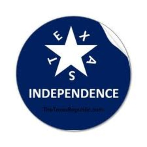 Texas & Independence