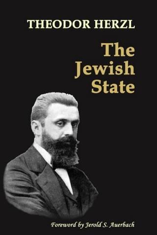 Création du sionisme