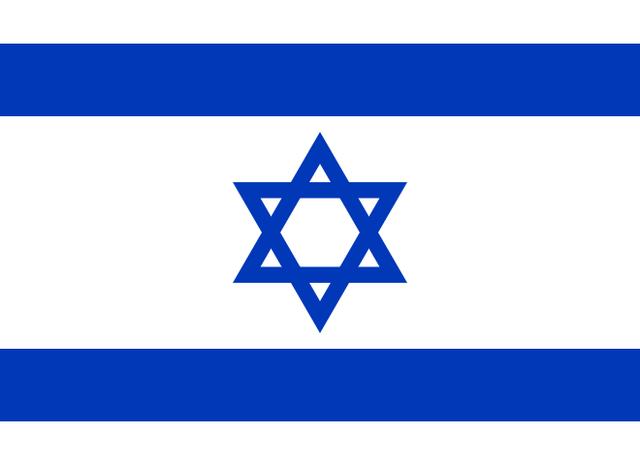 Création de l'Etat d'Israel