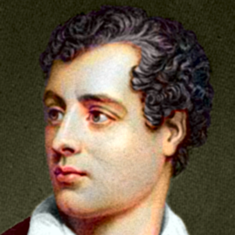 Lord Byron publishes Don Juan