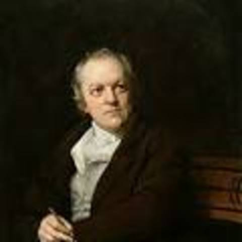 William Blake publishes The Marriage of Heaven and Hell