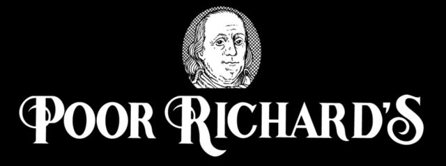 Ben Frank published Poor Richard