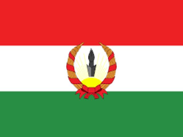 République de Mahabad