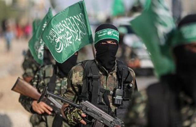 Fondation du Hamas