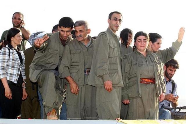 Groupe de Paix kurde