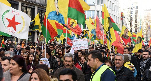 Conflit kurde en Turquie