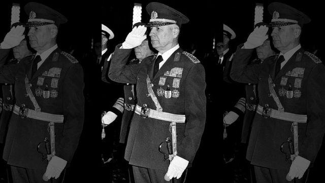 Coup d'État de septembre 1980 en Turquie