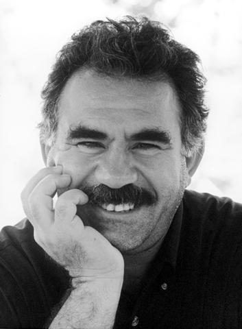 Öcalan capturé, peine de prison à vie