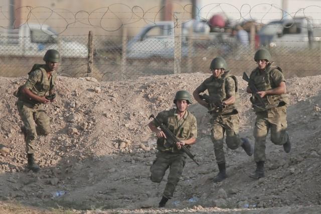 Immunités des soldats turcs dans le cadre du conflit kurde-turc