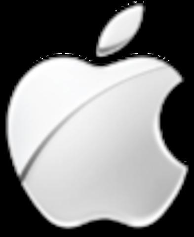 Naissance d'Apple