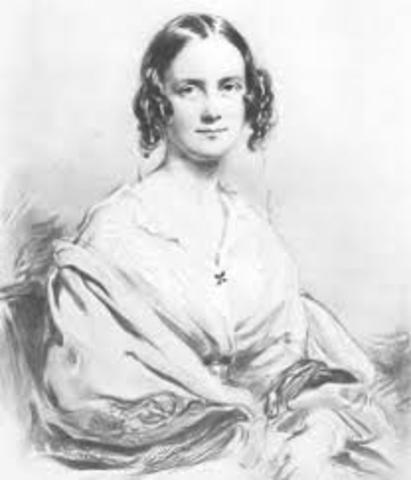 Emma Wedgwood (Esposa)