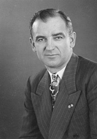 McCarthyism and Hollywood