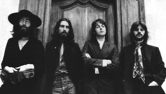 Распад The Beatles