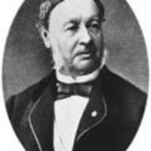 Theodor Schwann  (7 de diciembre de 1810/ 11 de enero de 1882)