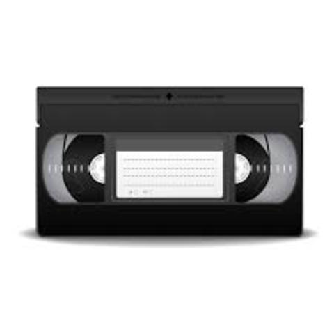 El VHS