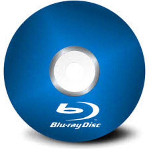 La nueva tecnologia: Blu-ray