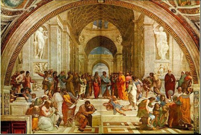 451 B.C Tewelve Tables are established