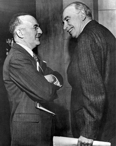 Accords de Bretton Woods
