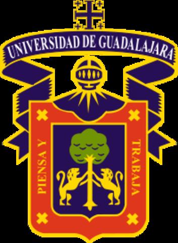 Aprobación de la nueva Ley Orgánica de la Universidad de Guadalajara